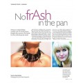 frAsh Featured in Fall 2011 Issue of Style Magazine